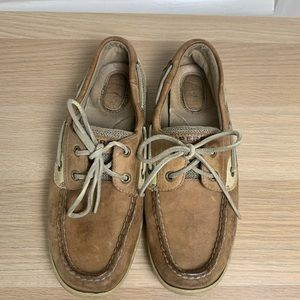 Sperry boat loafer shoes